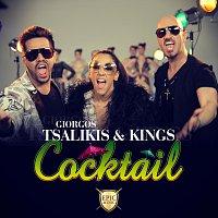 Giorgos Tsalikis, Kings – Cocktail