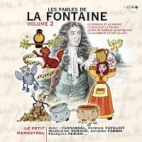 Fernandel, Jacques Charon, Jacques Fabbri, Madeleine Renaud, Jeanne Boitel – Le Petit Ménestrel: Les Fables De La Fontaine (Volume 2)