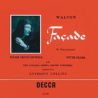Anthony Collins – Delius: In a Summer Garden; Summer Night on the River; Walton: Facade [Anthony Collins Complete Decca Recordings, Vol. 13]