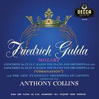 Anthony Collins – Mozart: Piano Concerto No. 14; No. 25; No.26 'Coronation' [Anthony Collins Complete Decca Recordings, Vol. 2]