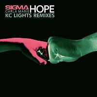 Sigma, Carla Marie – Hope [KC Lights Remixes]