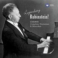 Arthur Rubinstein – Chopin : Nocturnes & Mazurkas