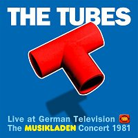 The Tubes – The Musikladen Concert 1981 (Live)