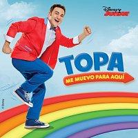 Diego Topa – Topa - Me Muevo Para Aquí
