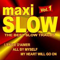 Gilles David Orchestra – Maxi Slow - Vol. 1