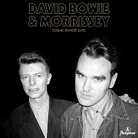 Morrissey, David Bowie – Cosmic Dancer (Live)