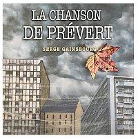 Serge Gainsbourg – La chanson de Prévert