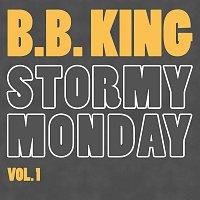 B.B. King, B.B. King – Stormy Monday Vol. 1