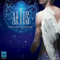 Various Artists.. – Altus: From Castrato to Countertenor