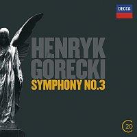Joanna Koslowska, Warsaw Philharmonic Orchestra, Kazimierz Kord – Górecki: Symphony 3