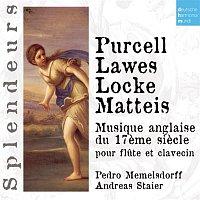 Andreas Staier, Pedro Memelsdorff – DHM Splendeurs: Purcell, Lawes, Locke, Matteis
