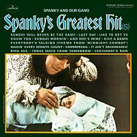 Spanky & Our Gang – Spanky's Greatest Hit(s)