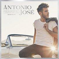 Antonio José – A Un Milímetro De Ti Y Cada Vez Más Cerca [Edición Deluxe]