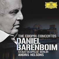Daniel Barenboim, Staatskapelle Berlin, Andris Nelsons – The Chopin Concertos
