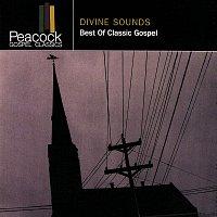 Různí interpreti – Divine Sounds: Best Of Classic Gospel