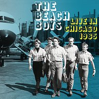 The Beach Boys – Live In Chicago 1965