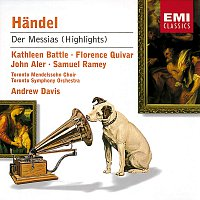 Sir Andrew Davis, Toronto Symphony Orchestra – Handel : Messiah Highlights