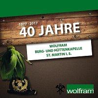 Wolfram Berg Huttenkapelle St. Martin im Sulmtal – 40 Jahre