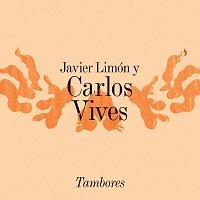 Javier Limón, Carlos Vives – Tambores