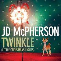 JD McPherson – Twinkle (Little Christmas Lights)