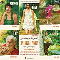 Mathias Duplessy & Sachin-Jigar – Finding Fanny (Original Motion Picture Soundtrack)
