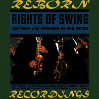 Phil Woods – Rights of Swing (HD Remastered)
