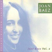 Joan Baez – Joan Baez, Vol. Ii