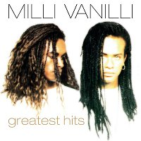 Milli Vanilli – Greatest Hits
