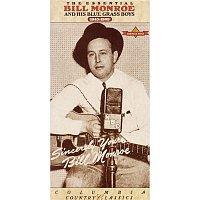 Bill Monroe, his Blue Grass Boys – The Essential Bill Monroe (1945-1949)