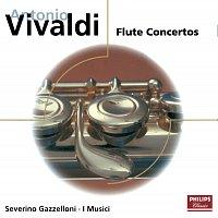 Severino Gazzelloni, I Musici – Vivaldi: Flute Concertos
