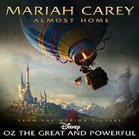 Mariah Carey – Almost Home
