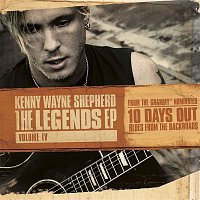 Kenny Wayne Shepherd – The Legends EP: Volume IV