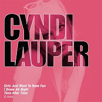 Cyndi Lauper – Collections