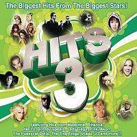 Přední strana obalu CD Hits 3