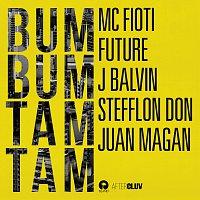MC Fioti, Future, J. Balvin, Stefflon Don, Juan Magán – Bum Bum Tam Tam