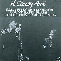 Přední strana obalu CD A Classy Pair