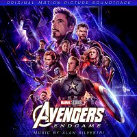 Alan Silvestri – Avengers: Endgame [Original Motion Picture Soundtrack]