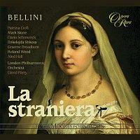 Patrizia Ciofi, Mark Stone, David Parry, London Philharmonic Orchestra – Bellini: La straniera