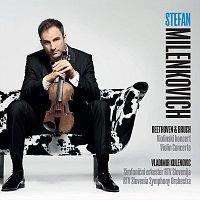 Stefan Milenkovich, Simfonični orkester RTV Slovenija – Violinski koncert