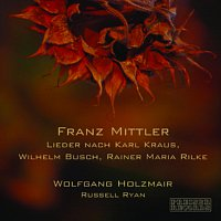 Wolfgang Holzmair – Mittler Lieder