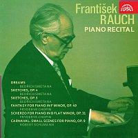 František Rauch – František Rauch - klavírní recitál