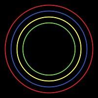 Přední strana obalu CD Four