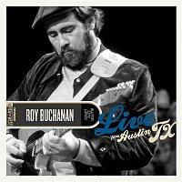 Roy Buchanan – Live From Austin, TX