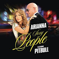 Arianna, Pitbull – Sexy People (The Fiat Song)