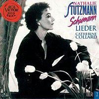 Nathalie Stutzmann – Schumann Lieder Vol. II