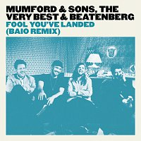 Mumford & Sons, The Very Best, Beatenberg – Fool You've Landed [Baio Remix]