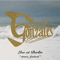 Gonzales – ITunes Live: Berlin Festival