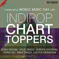 Arijit Singh, Mika Singh, Shreya Ghoshal, Sonu Nigam – Celebrating World Music Day With Indipop Chart Toppers