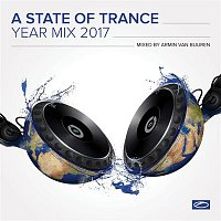Armin van Buuren – A State of Trance Year Mix 2017