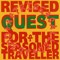 Přední strana obalu CD Revised Quest for the Seasoned Traveller